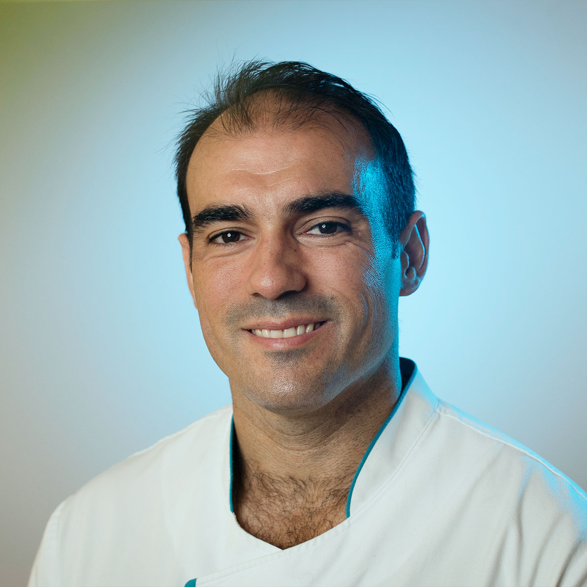 Dr. Arturo Merino Giralt