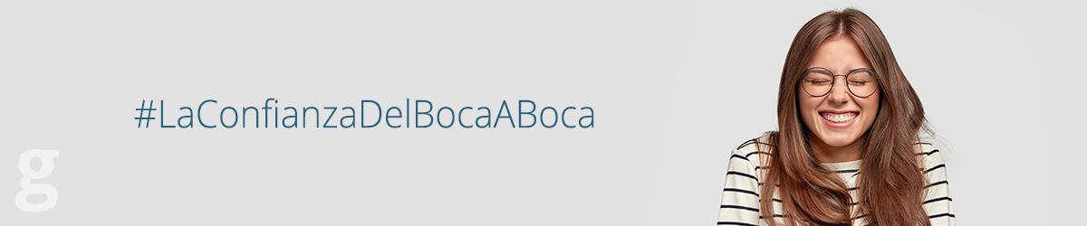 Clínica Dental Giralt - La Confianza Del Boca a Boca