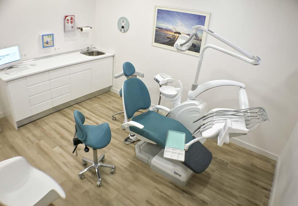 Clínica Dental Giralt Badajoz