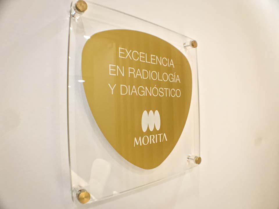 Certificación excelencia en radiología y diagnóstico